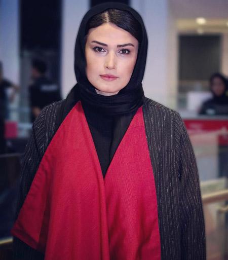 عکس های لادن مستوفی aks ladan mostofi