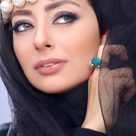 زیباترین عکس های آتلیه نفیسه روشن aks atoleih nafiseh roshan