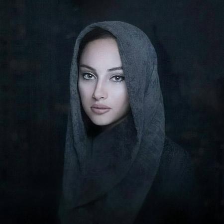 بازیگر دختر زیبا ترلان پروانه tarlan parvaneh beauty