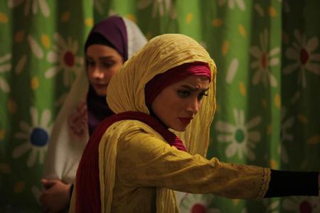فیلم جدید تینا آخوند تبار tina akhond tabar bazighar