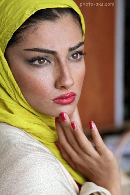 زیباترین دختران بازیگر ایرانی zibatarin dokhtar irani