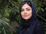 تصویر جدید هدی زین العابدین