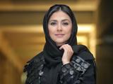 مدل لباس هدی زین العابدین