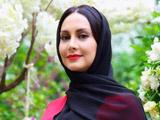مریم خدارحمی فصل بهار