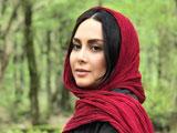 عکس شخصی مریم خدارحمی