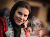 سحر دولتشاهی برنده جشنواره