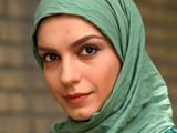 عکس چهره الیکا عبدالرزاقی