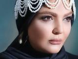 عکس زیبا شهرزاد عبدالمجید