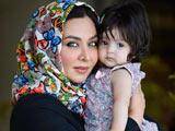 عکس دختر فقیهه سلطانی