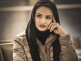 عکس زیبا از گلاره عباسی