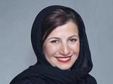 عکس خانم لیلی رشیدی