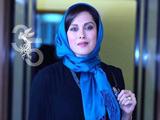 مهتاب کرامتی افتتاحیه جشنواره فجر