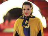 ملیکا شریفی نیا در جشنواره فجر