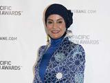 لباس مریلا زارعی در آسیا پاسیفیک