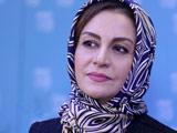 مریلا زارعی در جشنواره فجر 35 ام