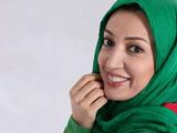 عکس زیبا از نگار عابدی