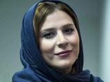 لبخند زیبا سحر دولتشاهی