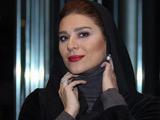 تیپ و آرایش سحر دولتشاهی