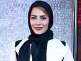 سمانه پاکدل در اکران فیلم ناردون