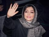 عکس ساره بیات بازیگر زن