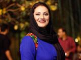 شبنم مقدمی جشن خانه سینما