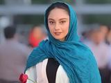 عکس ترلان پروانه در جشن حافظ