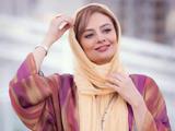 مدل لباس یکتا ناصر بازیگر زن