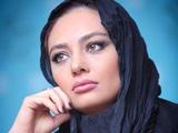 عکس متفکرانه یکتا ناصر بازیگر زن