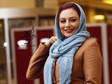 عکس یکتا ناصر جشنواره فیلم فجر