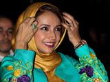 شبنم قلی خانی جشنواره فیلم سبز