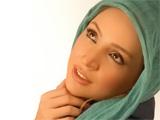 سایت شبنم قلی خانی