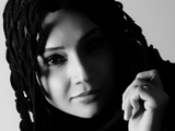 شبنم قلی خانی بازیگر زن ایرانی