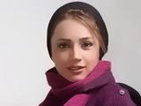 عکس شبنم قلی خوانی