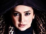 عکس های شبنم قلی خانی 94
