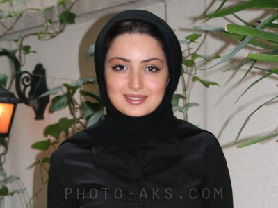 Aks Bazigaran Zan Irani Lokht