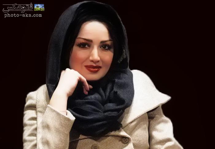 عکس مانتو بازیگران زن ایرانی