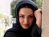 پوسترهای شیلا خداداد بازیگر زن