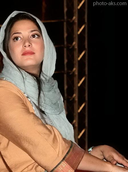 زیباترین عکس های طناز طباطبایی tannaz tabatabaei
