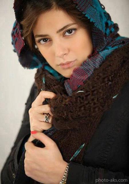 خوشگل ترین بازیگران زن ایرانی bazigar zan irani