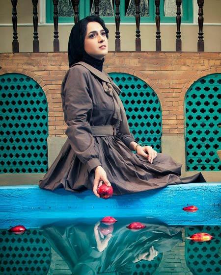 ترانه علیدوستی شهرزاد سه shahrzad fasl 3