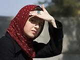 عکس بازیگر زن ترانه علیدوستی