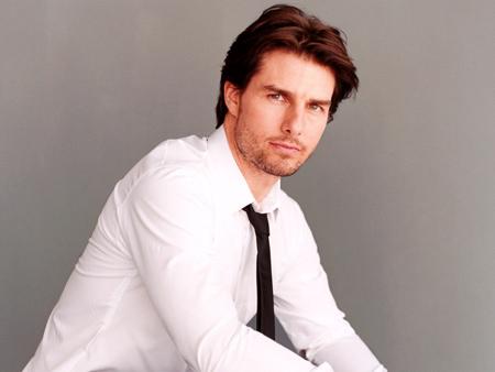 خوشتیپ ترین هنرپیشه مرد جهان tom cruise actor