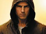 تام کروز فیلم ماموریت غیرممکن