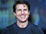 عکس لبخند تام کروز