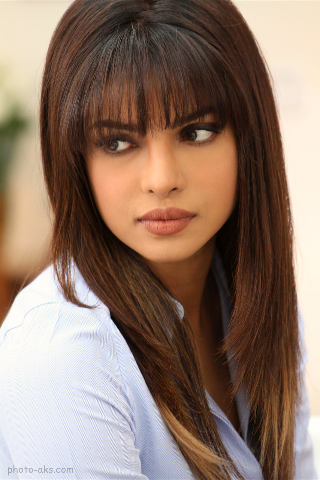 بازیگران هندی مدل مو بازیگران زن هندی priyanka chopra haircut