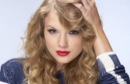 عکس زیباترین زن جهان taylor swift beautiful girl