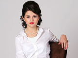 سلنا گومز خوشگل ترین دختر جوان