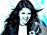 خواننده دختر خارجی سلنا گومز