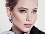 عکس چهره زیبا جنیفر لارنس