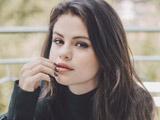 سلنا گومز دختر زیبا